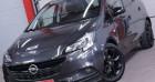 Opel Corsa 1.4I 9OCV BLACK EDITION GRAND ECRAN TACTILE CLIM Occasion  S Gris à Sombreffe 51