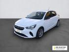 Opel Corsa 1.5 D 100ch Edition Blanc à CASTRES 81