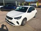 Opel Corsa 1.5 D 100ch Edition Blanc à Auxerre 89