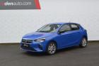 Opel Corsa 1.5 D 100ch Elegance Bleu à Toulenne 33