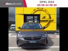 Opel Corsa 1.5 Diesel 100 ch BVM6 Edition Gris à Dax 40