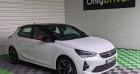 Opel Corsa 1.5 Diesel 100 ch BVM6 GS Line Blanc à SAINT FULGENT 85