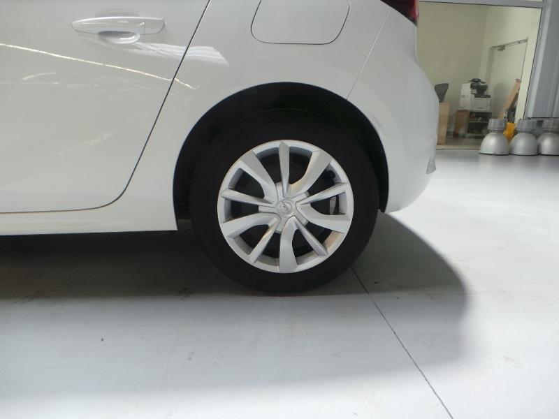 Opel Corsa 5P Edition 1.5 Diesel 100ch S/S BVM6 (2020A) Blanc occasion à Brie-Comte-Robert - photo n°19