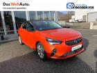 Opel Corsa Corsa 1.2 Turbo 100 ch BVM6 Elegance 5p Orange à La Motte-Servolex 73