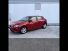 Opel Corsa Corsa 1.5 Diesel 100 ch BVM6 Edition 5p Rouge à Brive-la-Gaillarde 19