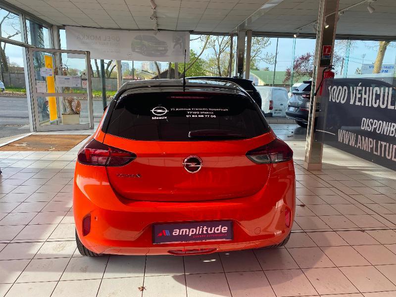 Opel Corsa Corsa-e 136ch Edition Orange occasion à Meaux - photo n°7
