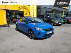 Opel Corsa Corsa-e 136ch Edition Bleu à Dury 80