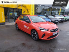 Opel Corsa Corsa-e 136ch Elegance (5p) Orange à Dury 80