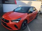 Opel Corsa Corsa-e 136ch Elegance Batterie non incluse Orange à Villenave d'Ornon 33