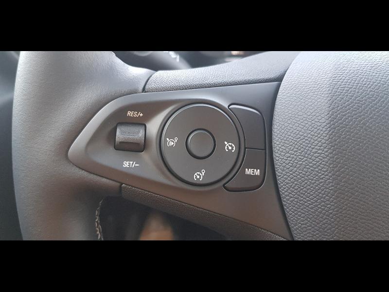 Opel Corsa Corsa-e 136ch Elegance Batterie non incluse  occasion à Barberey-Saint-Sulpice - photo n°14