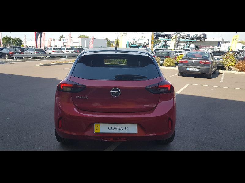 Opel Corsa Corsa-e 136ch Elegance Batterie non incluse  occasion à Barberey-Saint-Sulpice - photo n°6