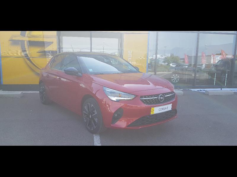 Opel Corsa Corsa-e 136ch Elegance Batterie non incluse  occasion à Barberey-Saint-Sulpice
