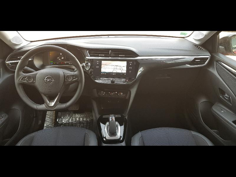 Opel Corsa Corsa-e 136ch Elegance Batterie non incluse  occasion à Barberey-Saint-Sulpice - photo n°3