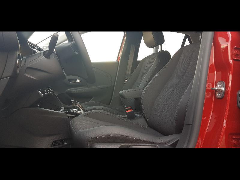 Opel Corsa Corsa-e 136ch Elegance Batterie non incluse  occasion à Barberey-Saint-Sulpice - photo n°9