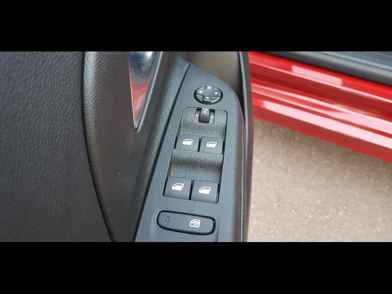 Opel Corsa Corsa-e 136ch Elegance Batterie non incluse  occasion à Barberey-Saint-Sulpice - photo n°11
