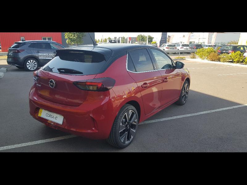 Opel Corsa Corsa-e 136ch Elegance Batterie non incluse  occasion à Barberey-Saint-Sulpice - photo n°7