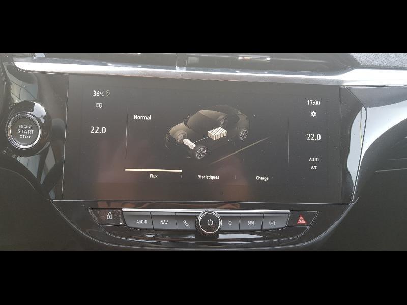 Opel Corsa Corsa-e 136ch Elegance Batterie non incluse  occasion à Barberey-Saint-Sulpice - photo n°18