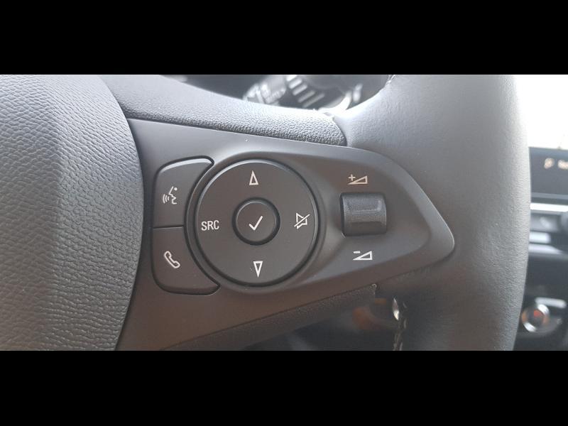 Opel Corsa Corsa-e 136ch Elegance Batterie non incluse  occasion à Barberey-Saint-Sulpice - photo n°15