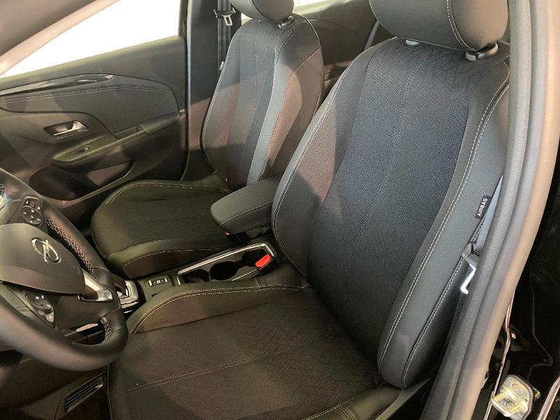 Opel Corsa Corsa-e 136ch Elegance Noir occasion à Meaux - photo n°18