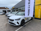 Opel Corsa Corsa-e 136ch Elegance Blanc à Auxerre 89