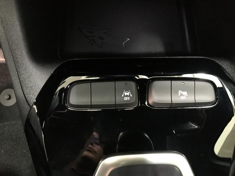 Opel Corsa Corsa-e 136ch GS Line Noir occasion à Lognes - photo n°20