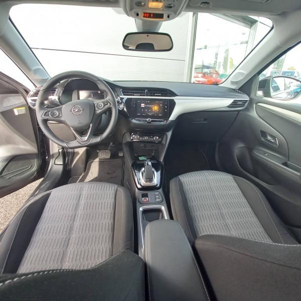 Opel Corsa Corsa Electrique 136 ch & Batterie 50 kw/h Edition Business  Gris occasion à  - photo n°18