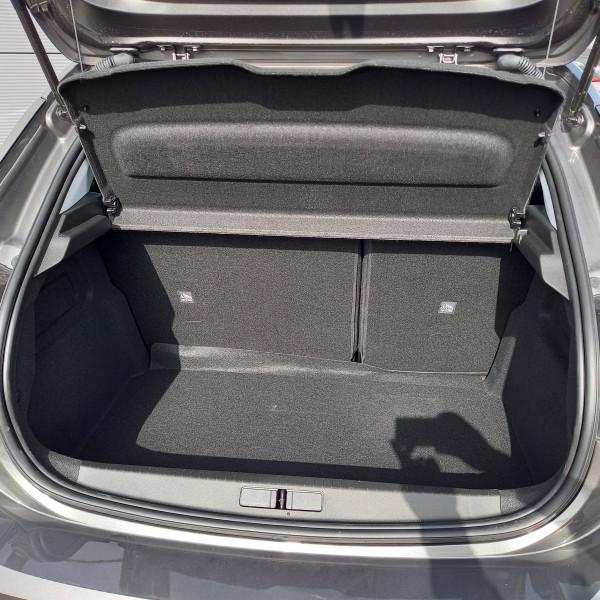 Opel Corsa Corsa Electrique 136 ch & Batterie 50 kw/h Edition Business  Gris occasion à  - photo n°3