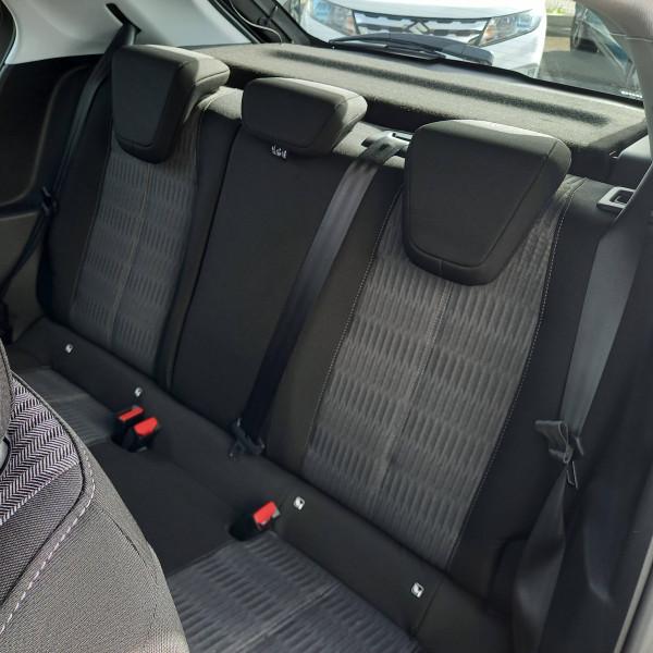 Opel Corsa Corsa Electrique 136 ch & Batterie 50 kw/h Edition Business  Gris occasion à  - photo n°4