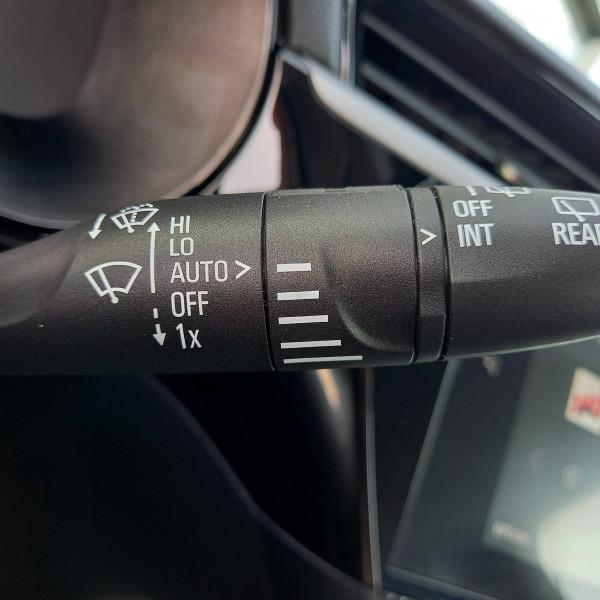 Opel Corsa Corsa Electrique 136 ch & Batterie 50 kw/h Edition Business  Gris occasion à  - photo n°9