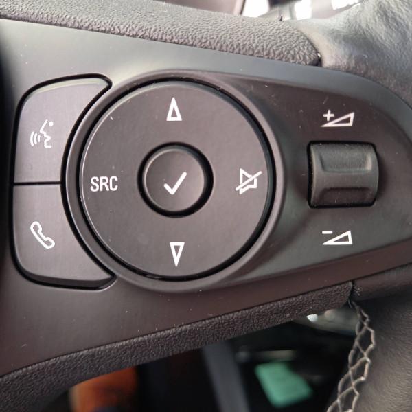 Opel Corsa Corsa Electrique 136 ch & Batterie 50 kw/h Edition Business  Gris occasion à  - photo n°11