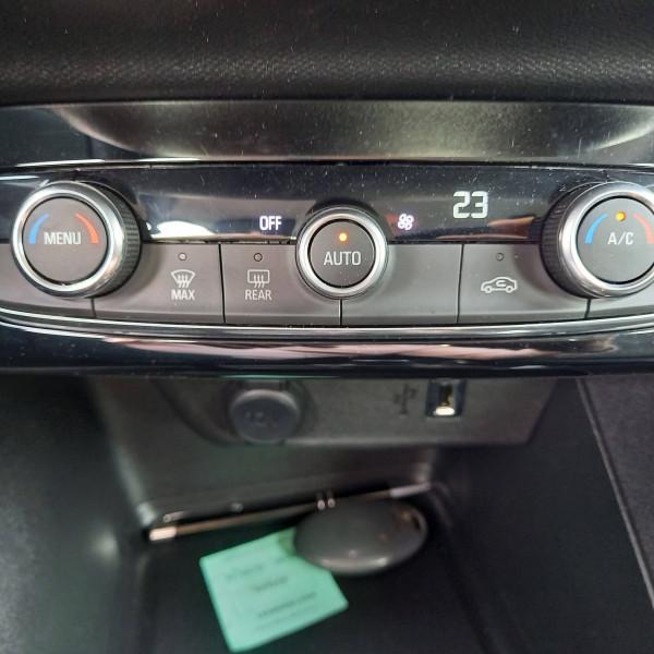 Opel Corsa Corsa Electrique 136 ch & Batterie 50 kw/h Edition Business  Gris occasion à  - photo n°15