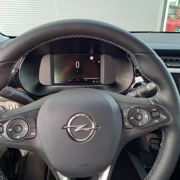 Opel Corsa Corsa Electrique 136 ch & Batterie 50 kw/h Edition Business  Gris occasion à  - photo n°12