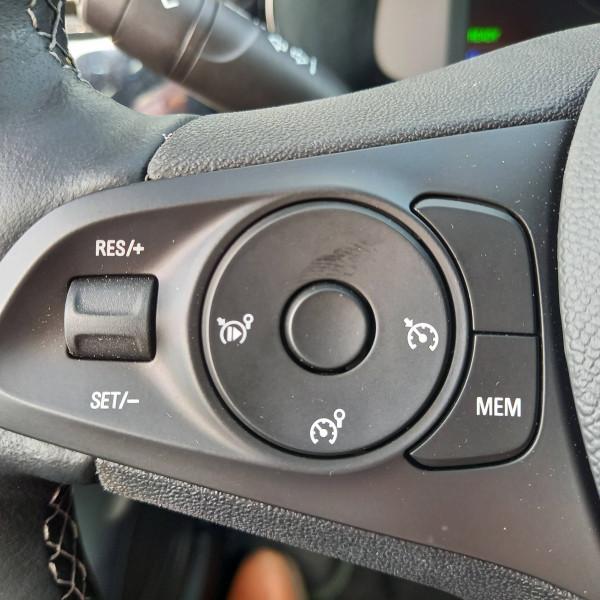 Opel Corsa Corsa Electrique 136 ch & Batterie 50 kw/h Edition Business  Gris occasion à  - photo n°10