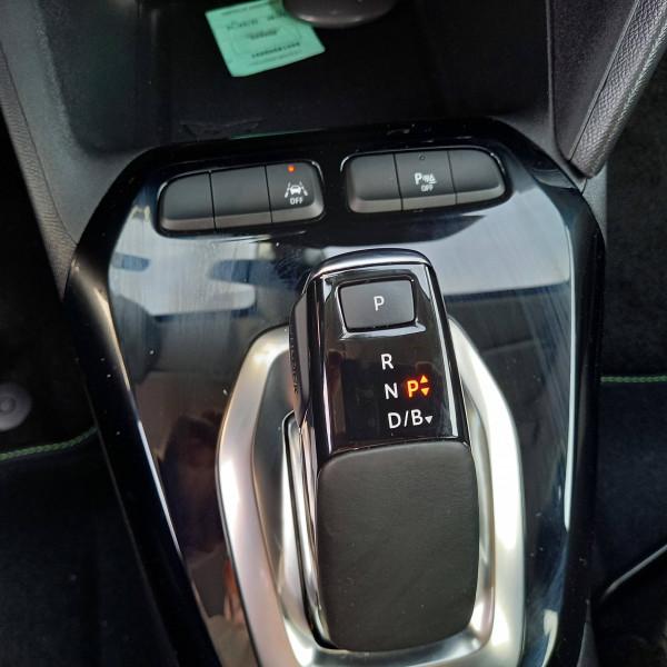 Opel Corsa Corsa Electrique 136 ch & Batterie 50 kw/h Edition Business  Gris occasion à  - photo n°16