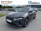 Opel Corsa Corsa Electrique 136 ch & Batterie 50 kw/h Elegance 5p Gris à Meythet 74