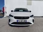 Opel Corsa Corsa Electrique 136 ch & Batterie 50 kw/h Elegance 5p Blanc à Brive-la-Gaillarde 19