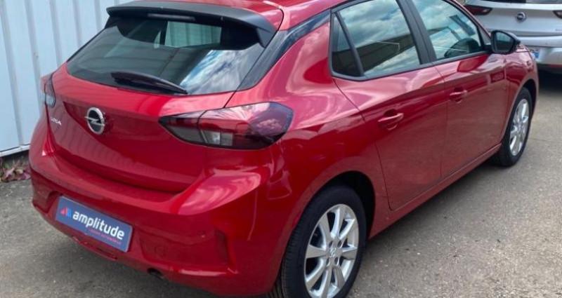 Opel Corsa EDITION 1.2 75ch BVM5 (2021A)  occasion à vert-saint-denis - photo n°2