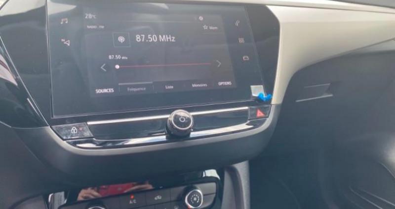 Opel Corsa EDITION 1.2 75ch BVM5 (2021A)  occasion à vert-saint-denis - photo n°4