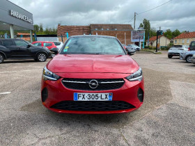 Opel Corsa neuve à Auxerre