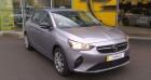 Opel Corsa Edition Business Batterie 100Kw 136cv RAT (2020A) Gris à vert-saint-denis 77
