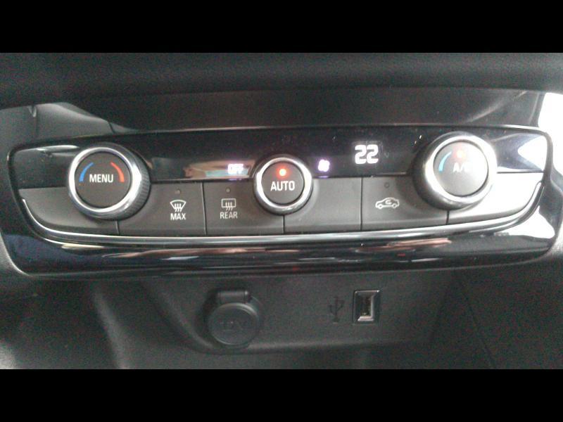 Opel Corsa Edition Business Batterie 100Kw 136cv RAT (2020A) Gris occasion à Vert-Saint-Denis - photo n°18