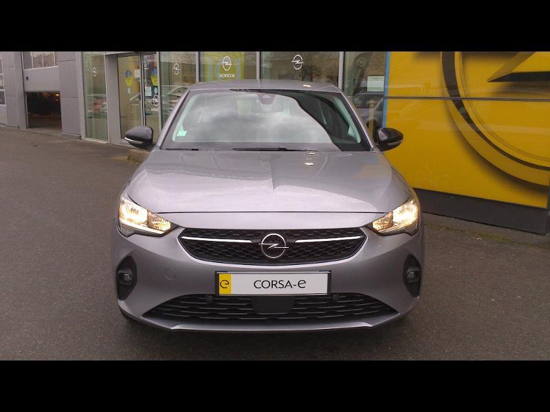 Opel Corsa Edition Business Batterie 100Kw 136cv RAT (2020A) Gris occasion à Vert-Saint-Denis - photo n°2