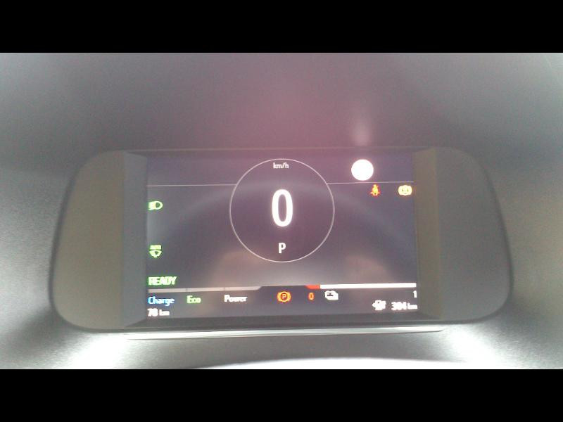 Opel Corsa Edition Business Batterie 100Kw 136cv RAT (2020A) Gris occasion à Vert-Saint-Denis - photo n°14