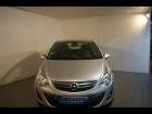 Opel Corsa IV 1.3 CDTI 75 ENJOY Gris à Brest 29