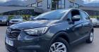 Opel Crossland X 1.2 81CH EDITION Gris à VOREPPE 38