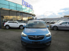 Opel Crossland X 1.2 81CH EDITION Bleu à Labège 31