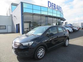Opel Crossland X occasion à Labège
