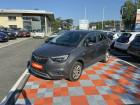 Opel Crossland X 1.2 TURBO 110 BV6 ELEGANCE Gris à Castelculier 47