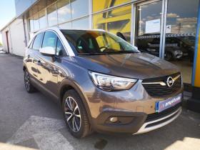 Opel Crossland X occasion à Varennes-sur-Seine