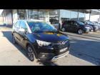 Opel Crossland X 1.2 Turbo 110ch ECOTEC Innovation Noir à Vert-Saint-Denis 77